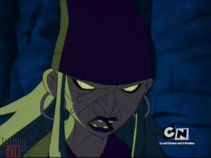 Witch (Teen Titans)
