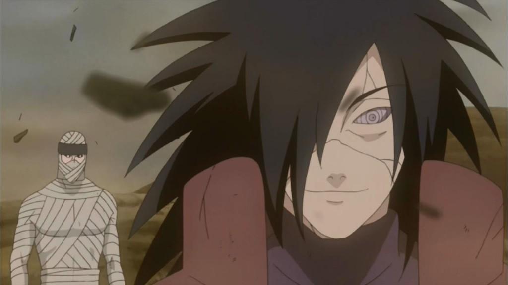 Naruto: Shippuden (season 15) - Wikipedia - Naruto shippuden