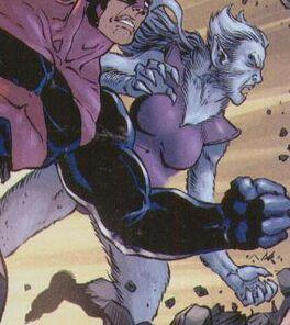 Fera (Earth-616)