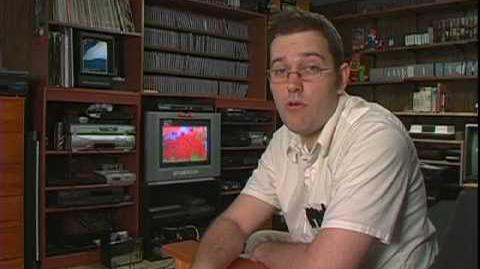 Game Glitches - Angry Video Game Nerd