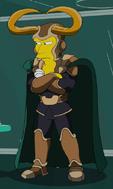 358px-Loki (Bart's New Friend)