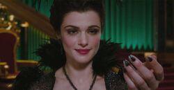 Lady Evanora