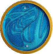 Shark Core Medal