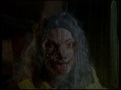 Werewolf Mary Lou