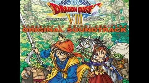 Dragon Quest VIII OST - Great Battle in the Vast Sky ~ Rhapthorne Battle Theme (Symphonic Version)