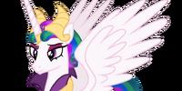 Princess Celestia (Reflections Saga)