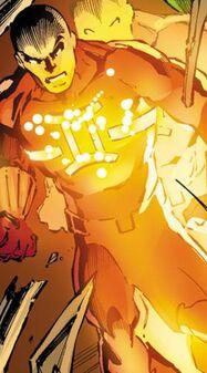 Gemini (Thanos' Zodiac) (Earth-616) 002