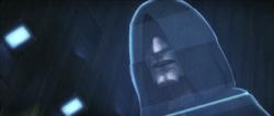 Darth Sidious orders eliminate