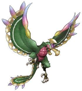 The Immortal Phoenix