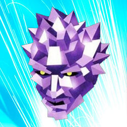 Polygon Man (PASBR)