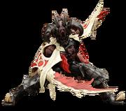 Komori Inves (Mutant)