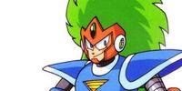 Terra (Mega Man)
