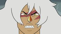Jasper pissed off at Steven
