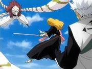 Shinigami fight released Menis