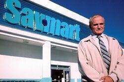 The SavMart Store