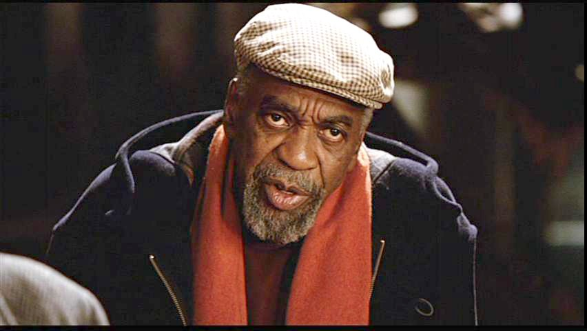 bill cobbs biography