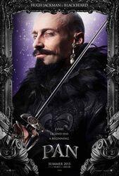Blackbeard (Pan)