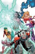 Superboy Vol 6 14 Textless