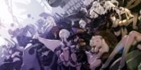 Abyssal Fleet