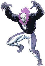 Atomic Skull 2