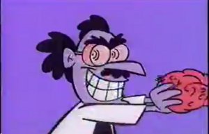 Dr. Wackerstein