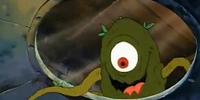 Grim Creeper (Scooby-Doo)
