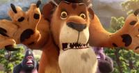 LionCaptainFlood