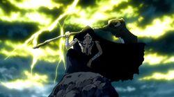 The Death God