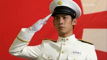 Officershunji