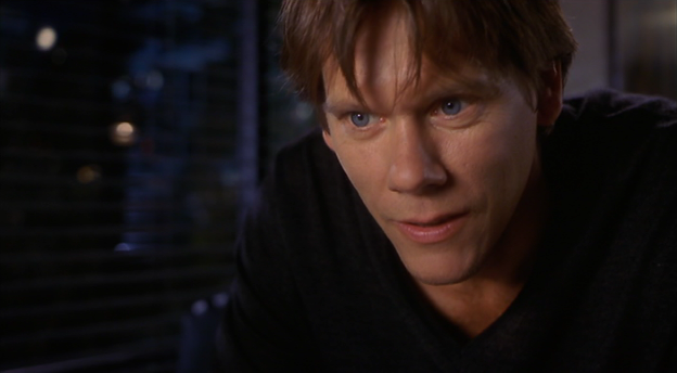 "Photo of Kevin Bacon, portraying ""Sebastian Caine""(#17586 ..."