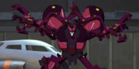 Chop Shop (Transformers)