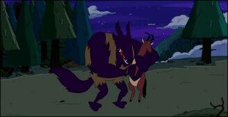 Hug-wolf-hugs-a-deer-e1337049721632