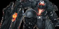 Reaper (Mercenary Ops)