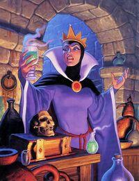 Reine Sorcière