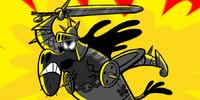 Knight Mare