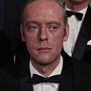 Vargas (Philip Locke) - Profile