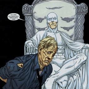 comic books | Mastering the Art of Living