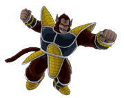 Great ape nappa