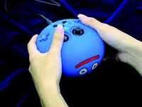 Slime PS2 controller
