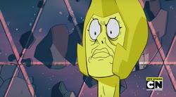Yellow Diamond Pissed