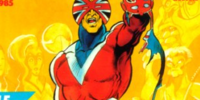 Kaptain Briton