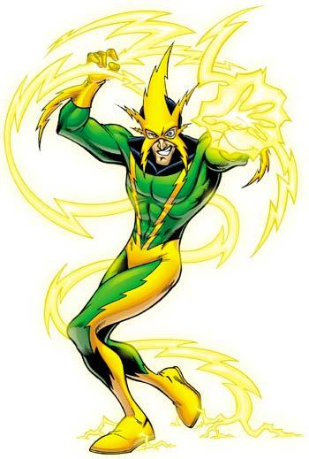 Electro (Marvel) | Villains Wiki | Fandom powered by Wikia  Spider
