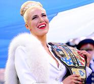 Lana 26 - PPV Wrestlemania Mar 29 2015 1