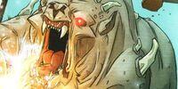 Gozerian Terror Bear