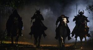 Four horseman SH