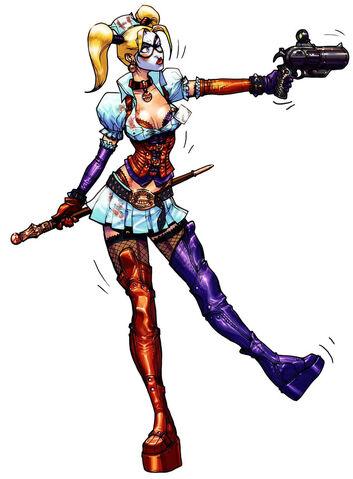 File:Dr. Harley Quinn.jpg
