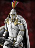 Ser robert strong
