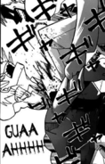 Giriko Cutting up Soul