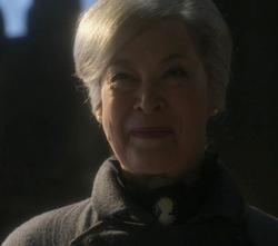 Granny Goodness (Smallville)