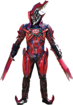 KRDr-Sword Roidmude